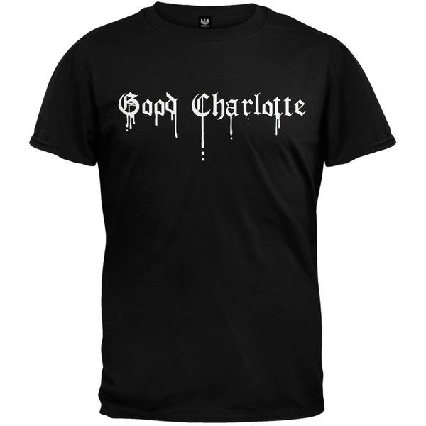 Good Charlotte - Boney Hands T-Shirt