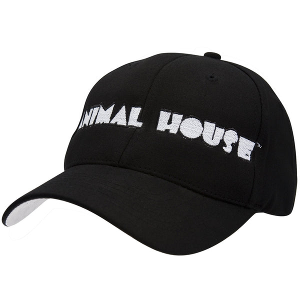 Animal House - Block Letters Baseball Cap