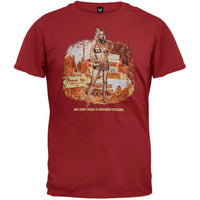 Trailer Trash - Treasure T-Shirt