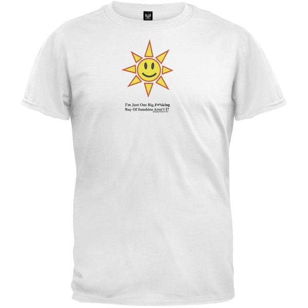 Ray Of Sunshine (Clean) T-Shirt