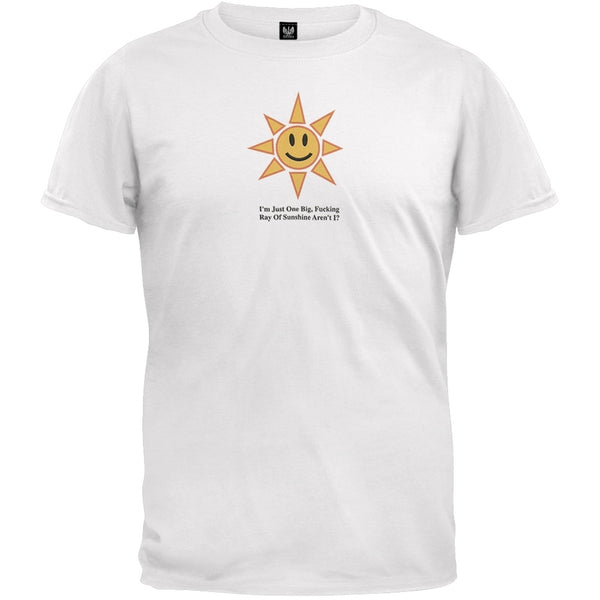 Ray Of Sunshine (Explicit) T-Shirt