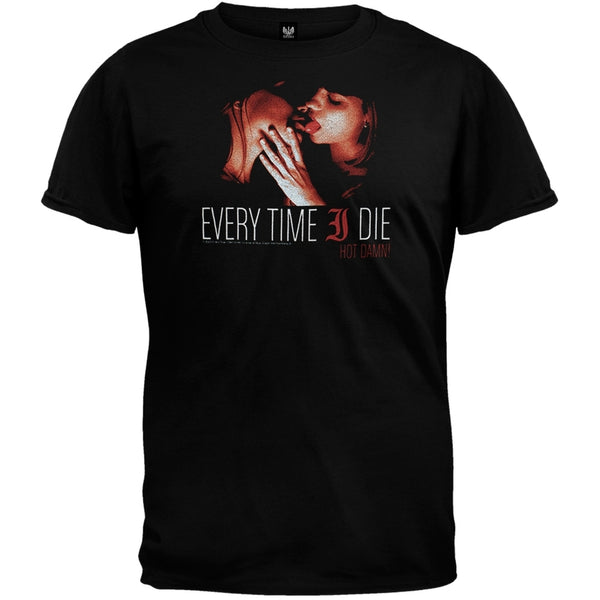 Every Time I Die - Hot Damn T-Shirt