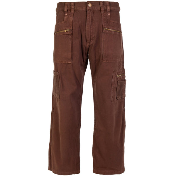 Greed - Twill Serengeti Pants