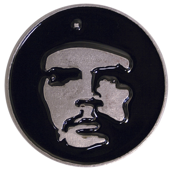 Che Guevara Belt Buckle