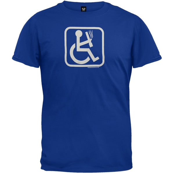 Crippled Royal T-Shirt