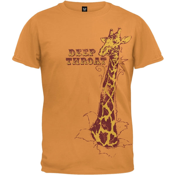 Deep Throat T-Shirt