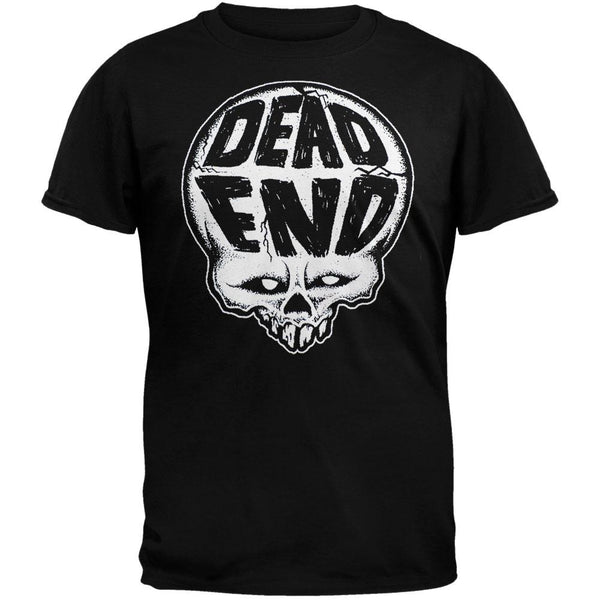 Mest - Dead End Skull Head T-Shirt