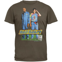 Half Baked - Keep Off T-Shirt