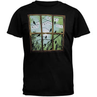 Matchbook Romance - Window Pain T-Shirt