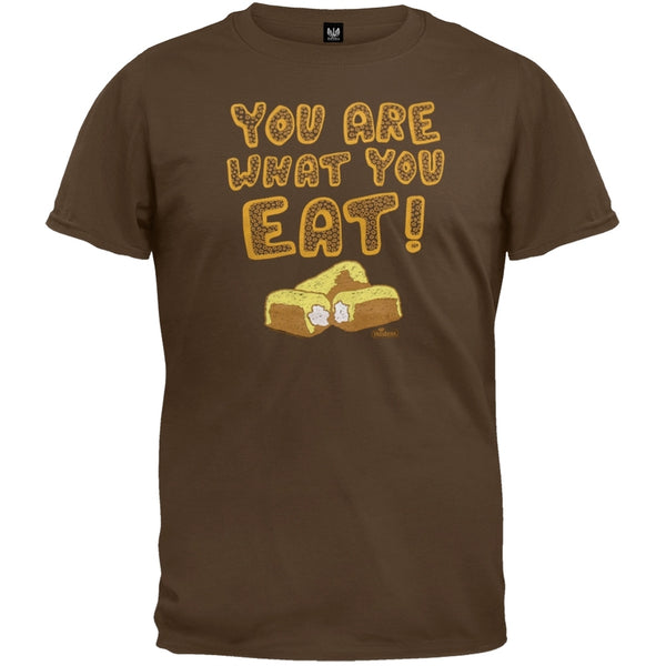 Twinkie - What You Eat T-Shirt