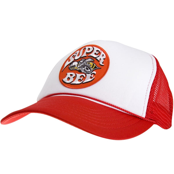 Dodge - Super Bee Circle Trucker Cap