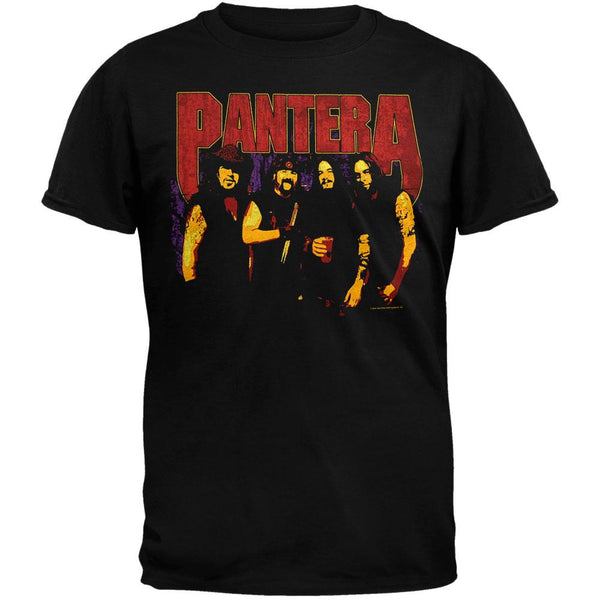 Pantera - Backstage T-Shirt