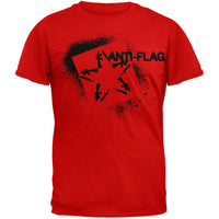 Anti-Flag - Big Gunstar T-Shirt