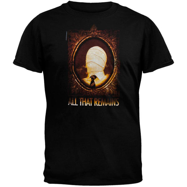 All That Remains - Mummy Black T-Shirt
