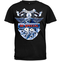.38 Special - Poker Engine T-Shirt