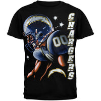 San Diego Chargers - Gameface T-Shirt
