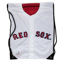 Boston Red Sox - Uniform Jersey Mesh Backsack