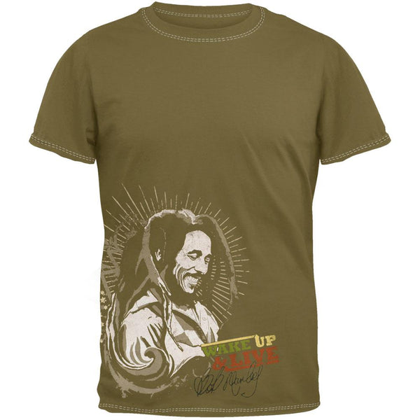 Bob Marley - Wake Up T-Shirt