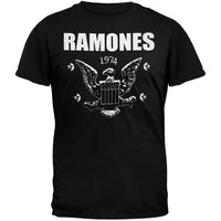Ramones - Eagle Soft T-Shirt