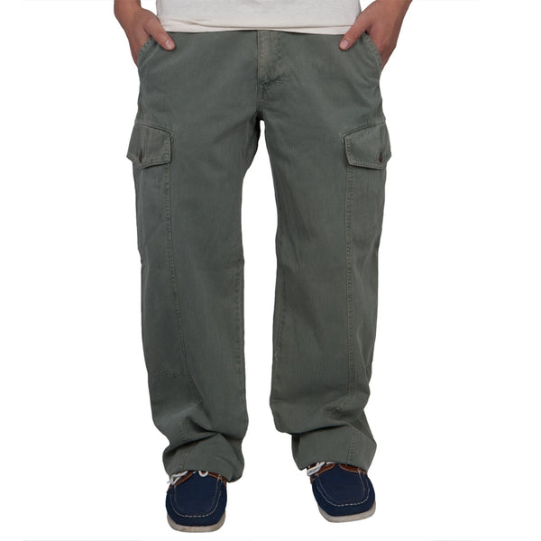 Greed - Kik Wear Cargo Pants