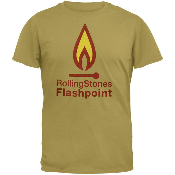 Rolling Stones - Flashpoint T-Shirt