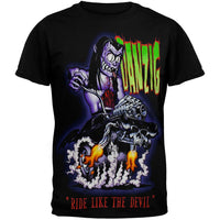 Danzig - Ride Like The Devil T-Shirt