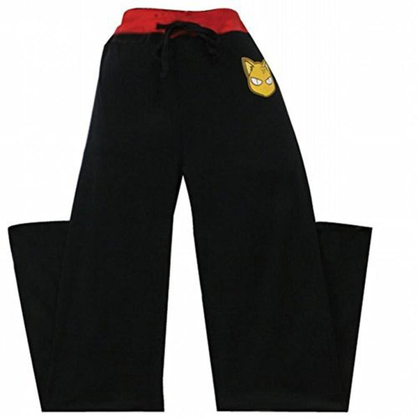 Fruits Basket - I Heart Kyo Juniors Sweatpants