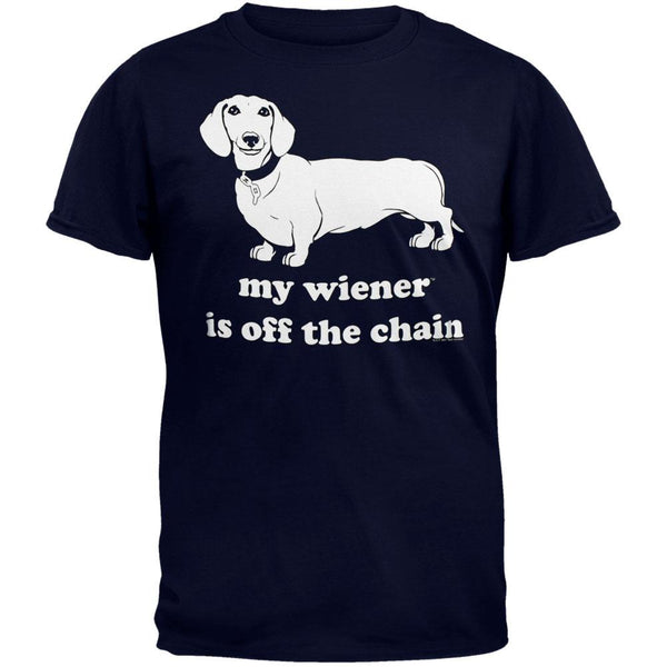 My Wiener - Off The Chain T-Shirt