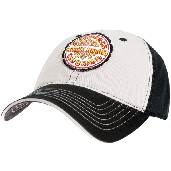 The Beatles - Sgt. Peppers Flex-Fit Baseball Cap