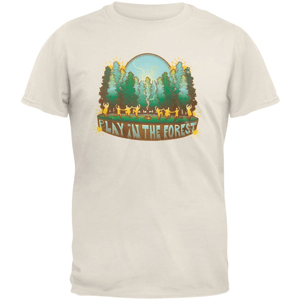 Little Hippie - Play In The Forest Youth T-Shirt