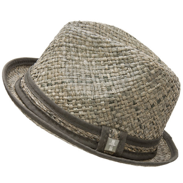 Peter Grimm - Devon Green Fedora