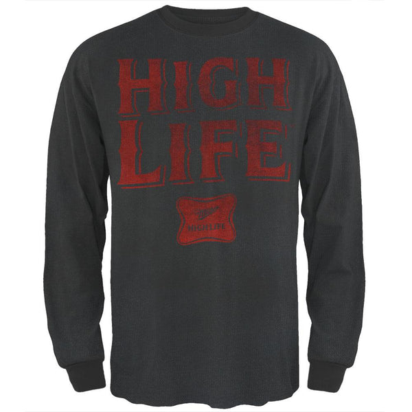 Miller - High Life Logo Thermal