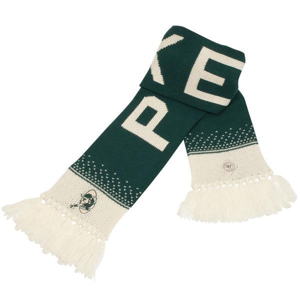 Green Bay Packers - Logo Magic Mountain Juniors Scarf
