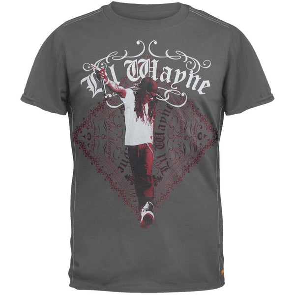 Lil Wayne - Got Money Premium T-Shirt