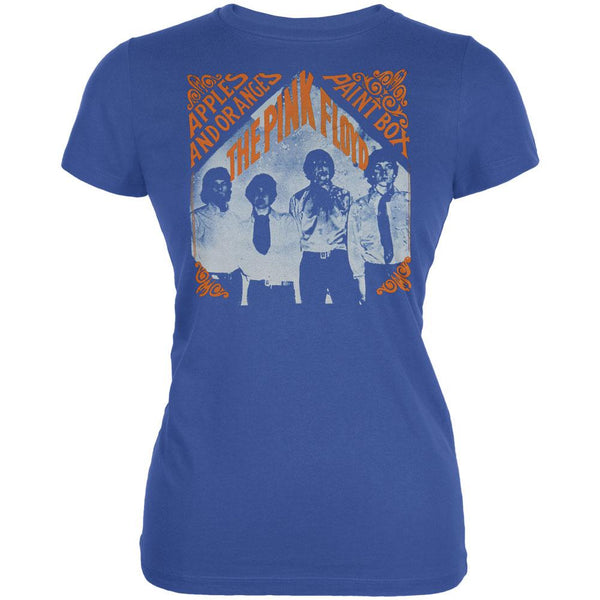 Pink Floyd - Apples and Oranges Juniors T-Shirt