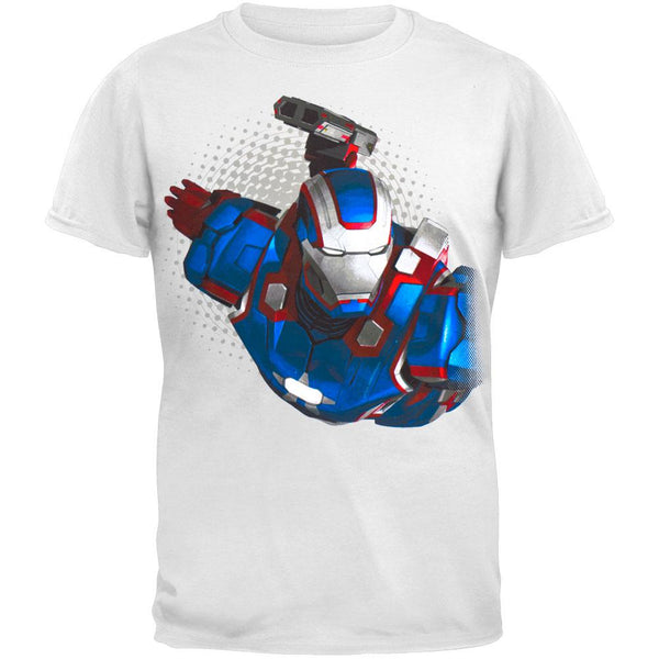 Iron Man - Patriot Flyer Youth T-Shirt