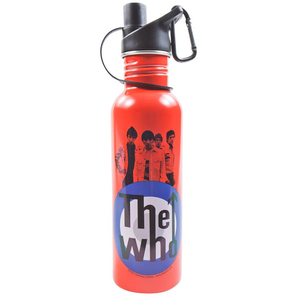The Who - Target Water Bottle
