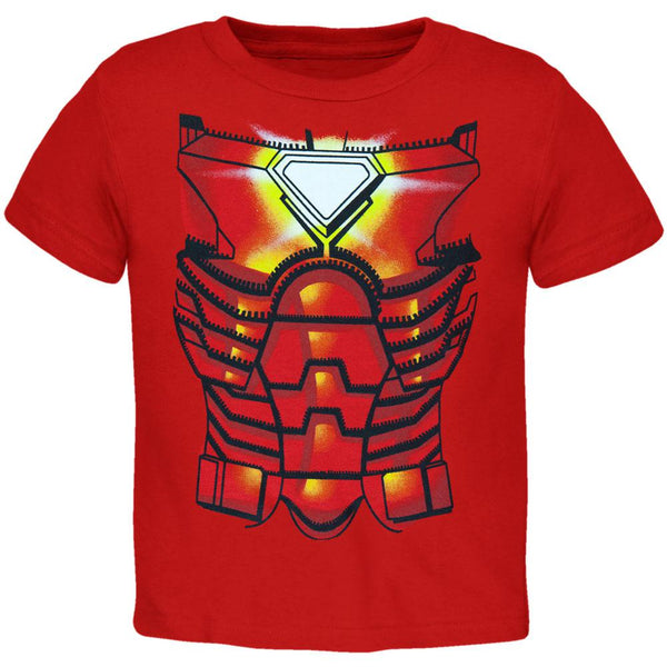 Iron Man - Toddler Costume T-Shirt