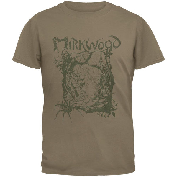 The Hobbit - Mirkwood Line Youth T-Shirt
