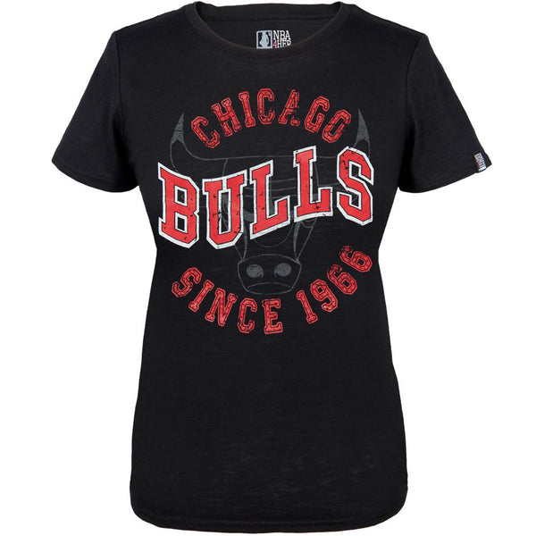 Chicago Bulls - Assist Juniors T-Shirt