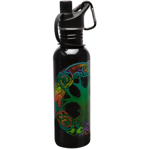 Ann Weller - Tree of Life Water Bottle