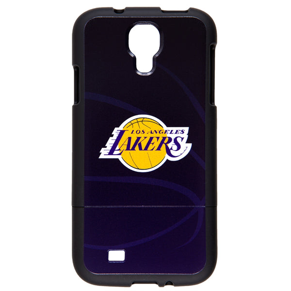 Los Angeles Lakers - Logo Samsung Galaxy S4 Thinshield Snap-On Case
