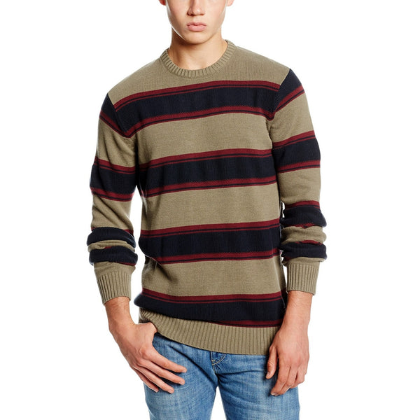 O'Neill - Hayes Multi Striped Sweater