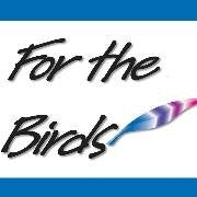 For the Birds Store  Inventor of the Lyric and Classic IdentiFlyers, Birds iView Window Clings and WingTips Greeting Cards. Welcome to our online store!