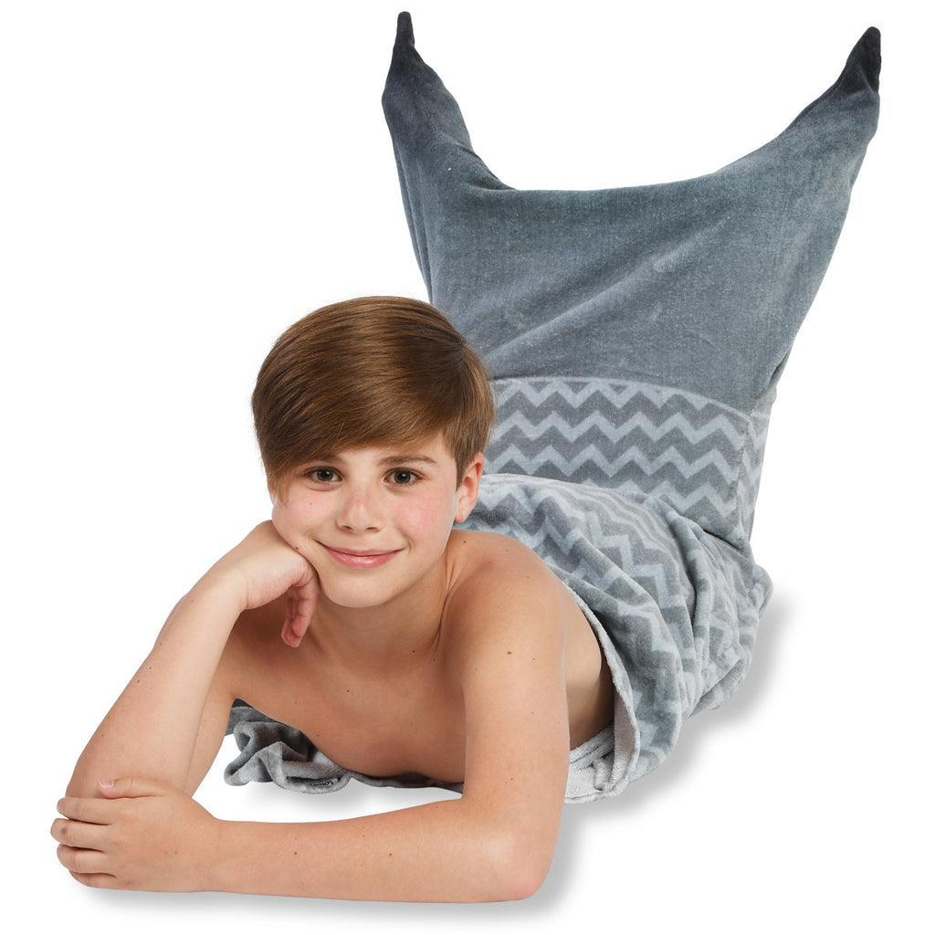 Shark Towel Tail