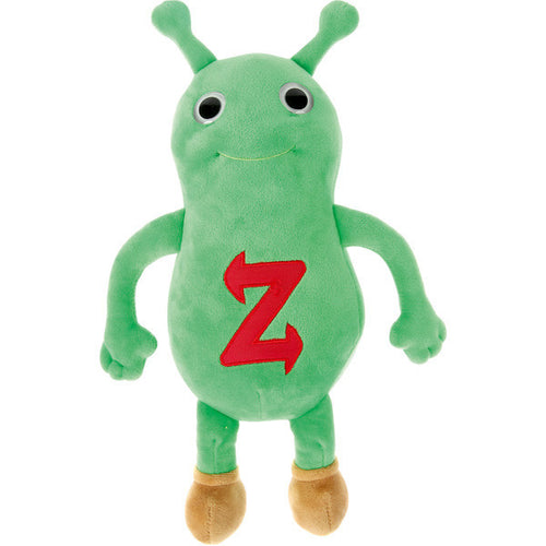Zoom soft toy Baby Beetles series