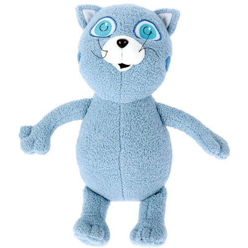 Cat soft toy Tom and Keri series