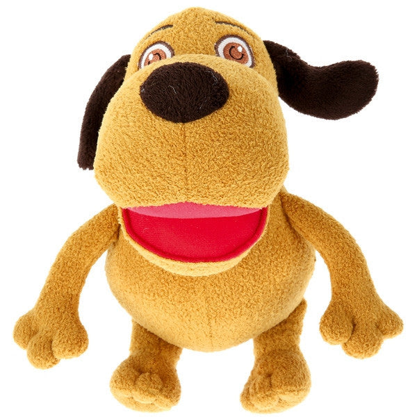 Dog soft toy Tom and Keri series