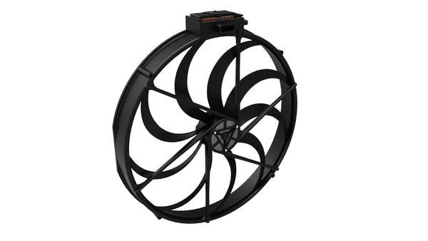 "18"" Brushless Fan Kit"