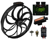 "16"" Brushless Fan Kit"